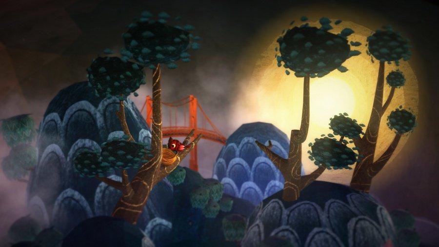 Luna Review - Screenshot 3 of 3