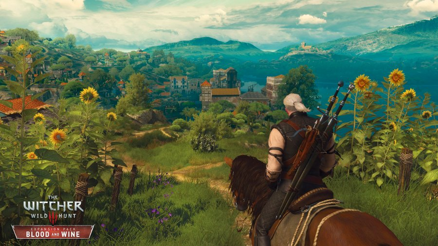 The Witcher 3: Wild Hunt Blood and Wine Mutations Character Builds Walkthrough
