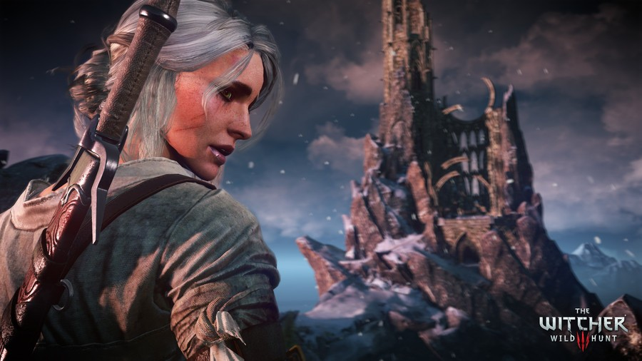 The Witcher 3 Wild Hunt PS4 PlayStation 4 1