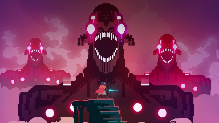 Hyper Light Drifter Review - Screenshot 4 of 4