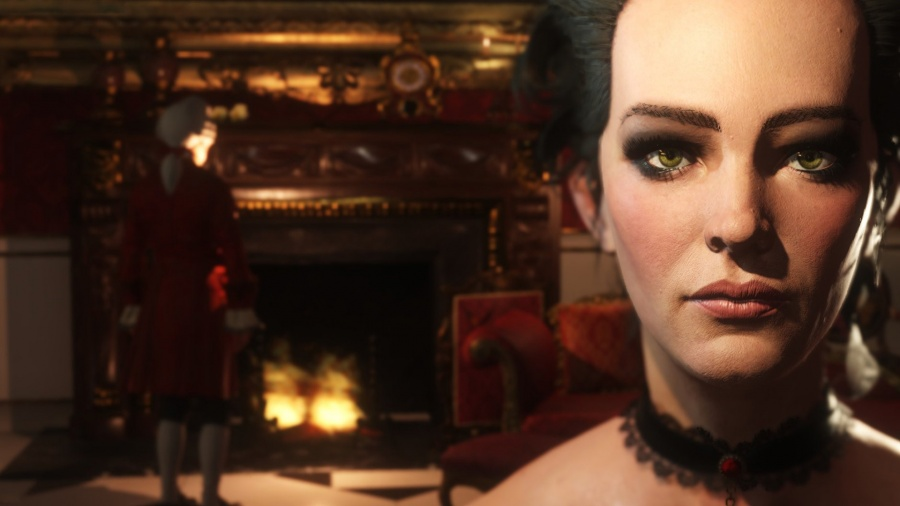 The Council: Episode 1 - The Mad Ones Review - Screenshot 3 of 5