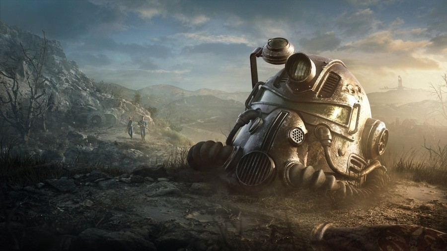 Fallout 76 Free Trial Week PS4 PlayStation 4