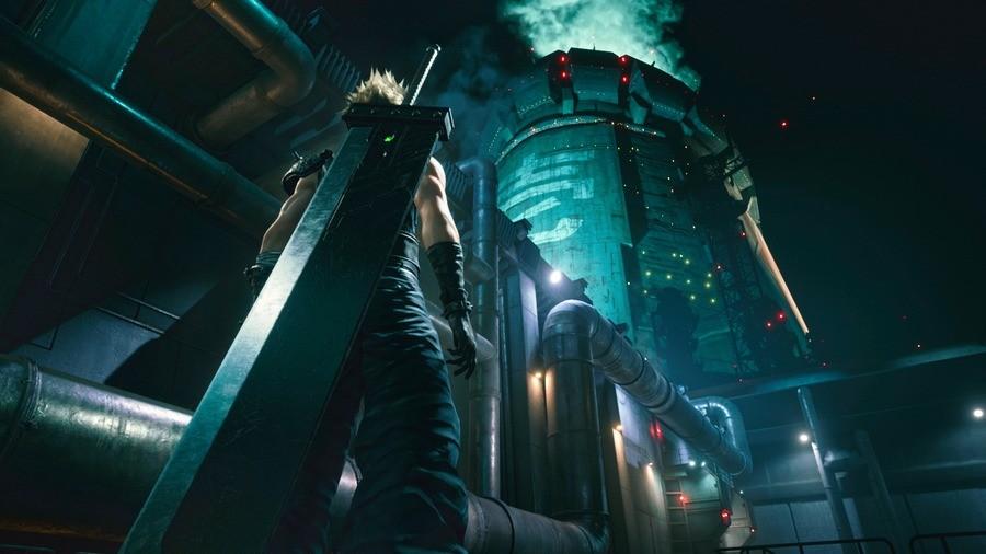 Final Fantasy VII Remake Length Content