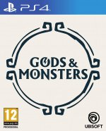 Gods & Monsters (PS4)