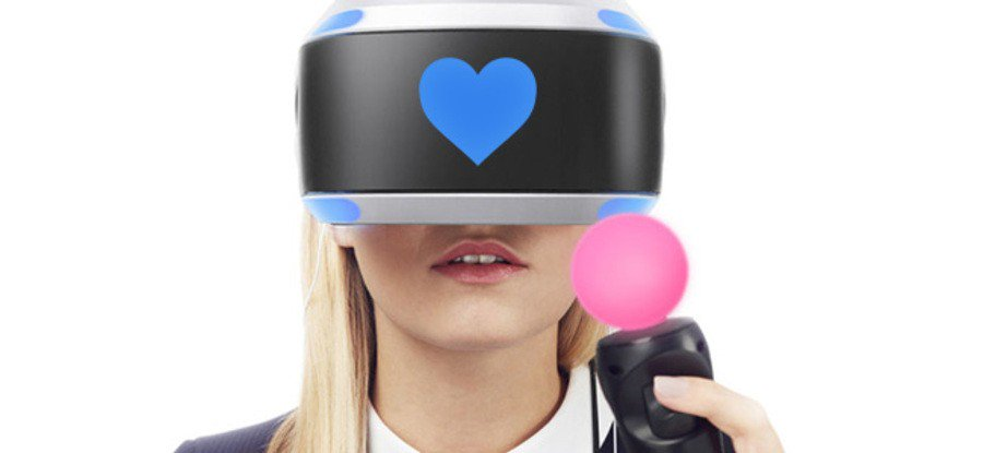 How to Watch Virtual Reality Porn on PlayStation VR 1