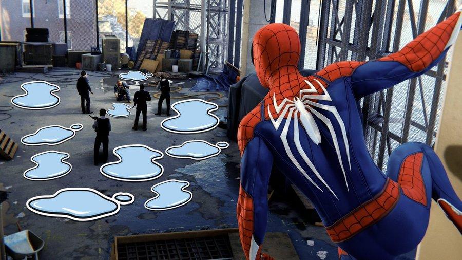 Marvel%image_alt%27s Spider-Man PS4 PlayStation 4 Downgrade 1