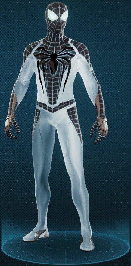 Negative Suit