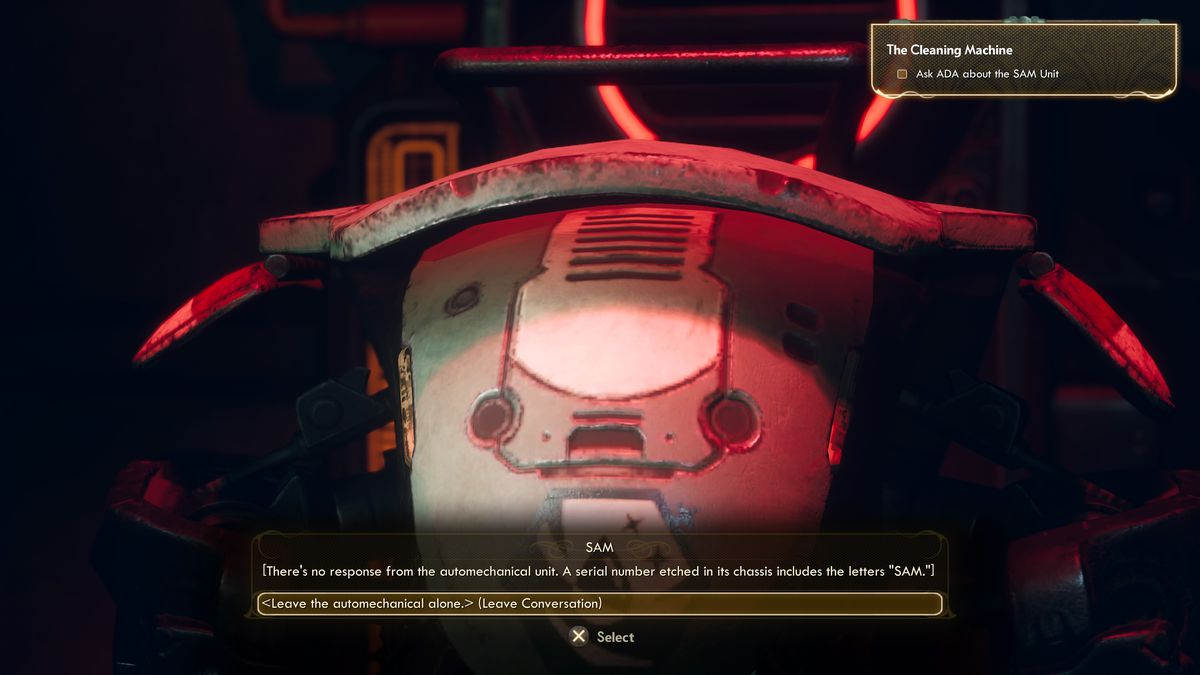 The Outer Worlds guide