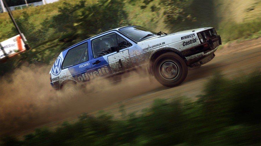 DIRT Rally 2.0 PS4 PlayStation 4