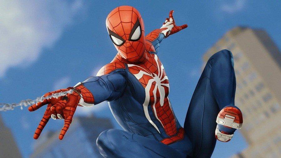 Marvel%image_alt%27s Spider-Man PS4 PlayStation 4 1