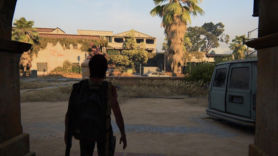 The Last of Us 2 The Resort Collectibles Guide Weapon Silenced Submachine Gun