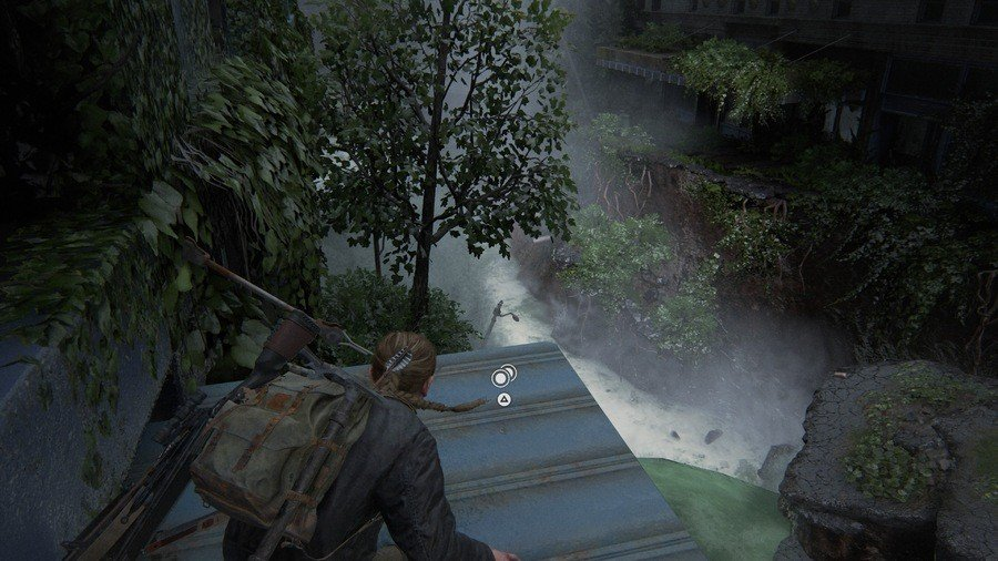 The Last of Us 2 The Shortcut Collectibles Guide Coin 2