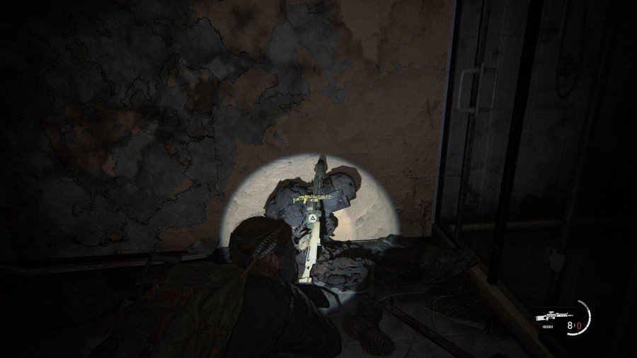 The Last of Us 2 Weapons Guide Flamethrower