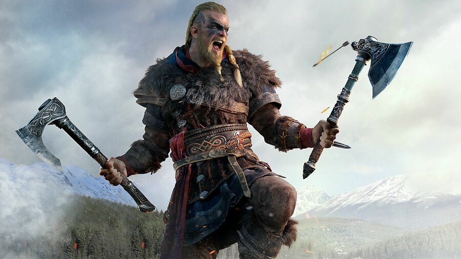 Assassin%image_alt%27s Creed Valhalla Release Date