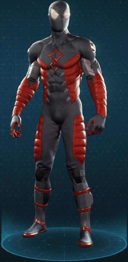 Electrically Insulated Suit