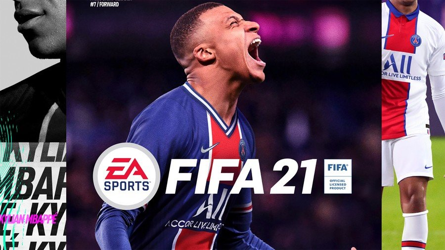 FIFA 21 PS5 Release Date Upgrade