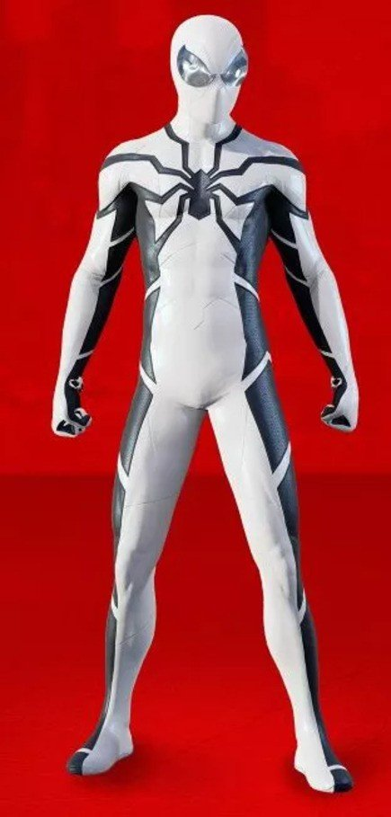 Future Foundation Suit