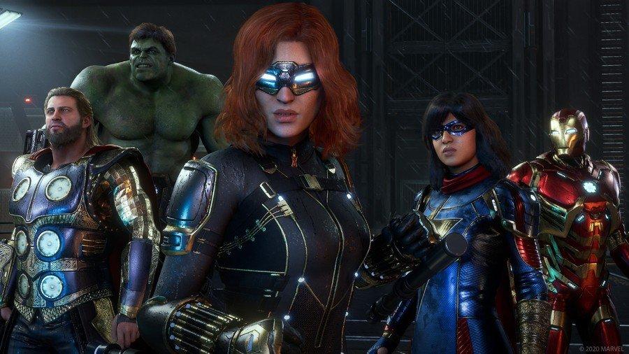 Marvel%image_alt%27s Avengers PS4 PlayStation 4