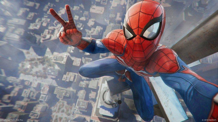 Marvel%image_alt%27s Spider-Man Remastered PS5 Tips and Tricks