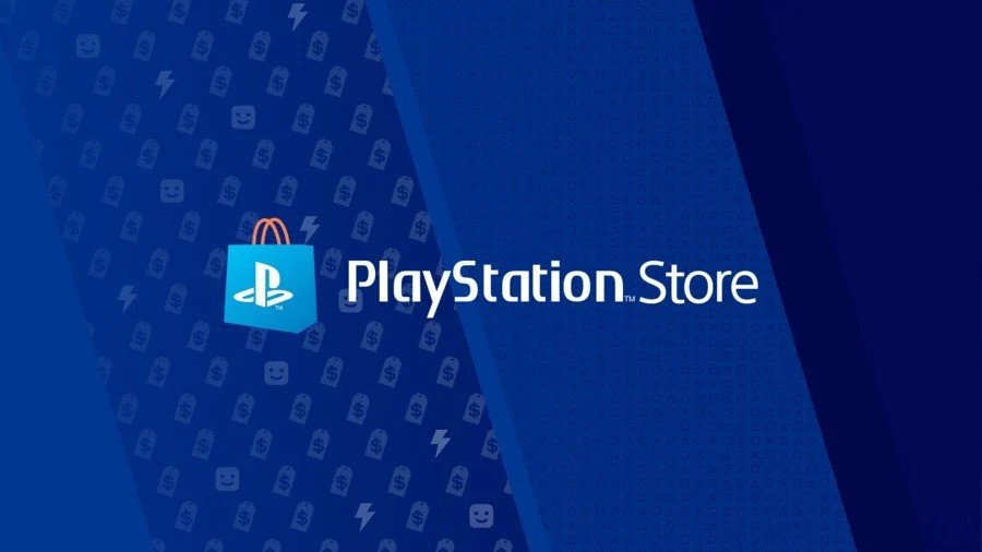 PlayStation Store PS Store PS5 PlayStation 5 1