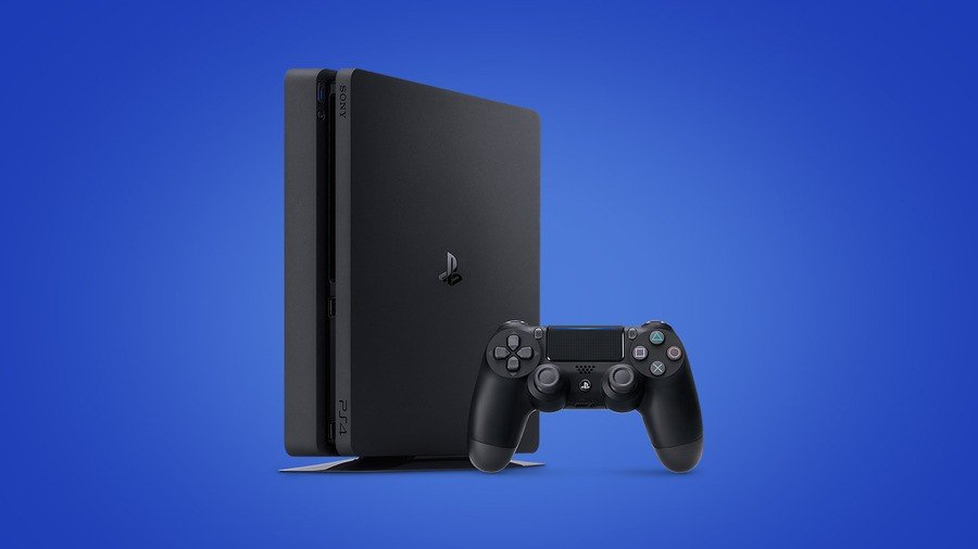 PS5 PS4 PlayStation Cross-Save 1