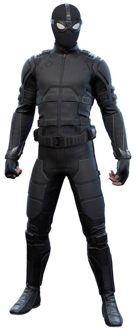 Stealth Suit